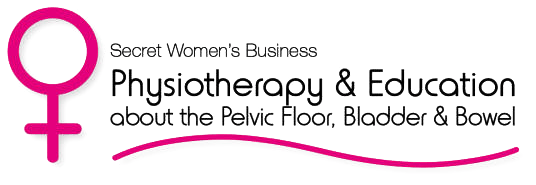 Secret Women's Business Physiotherapy